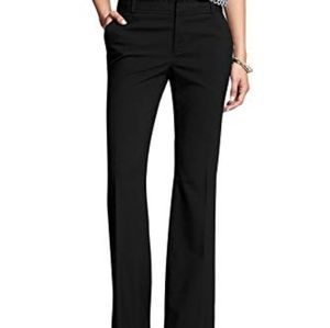 Banana Republic Martin Fit Dress Pants
